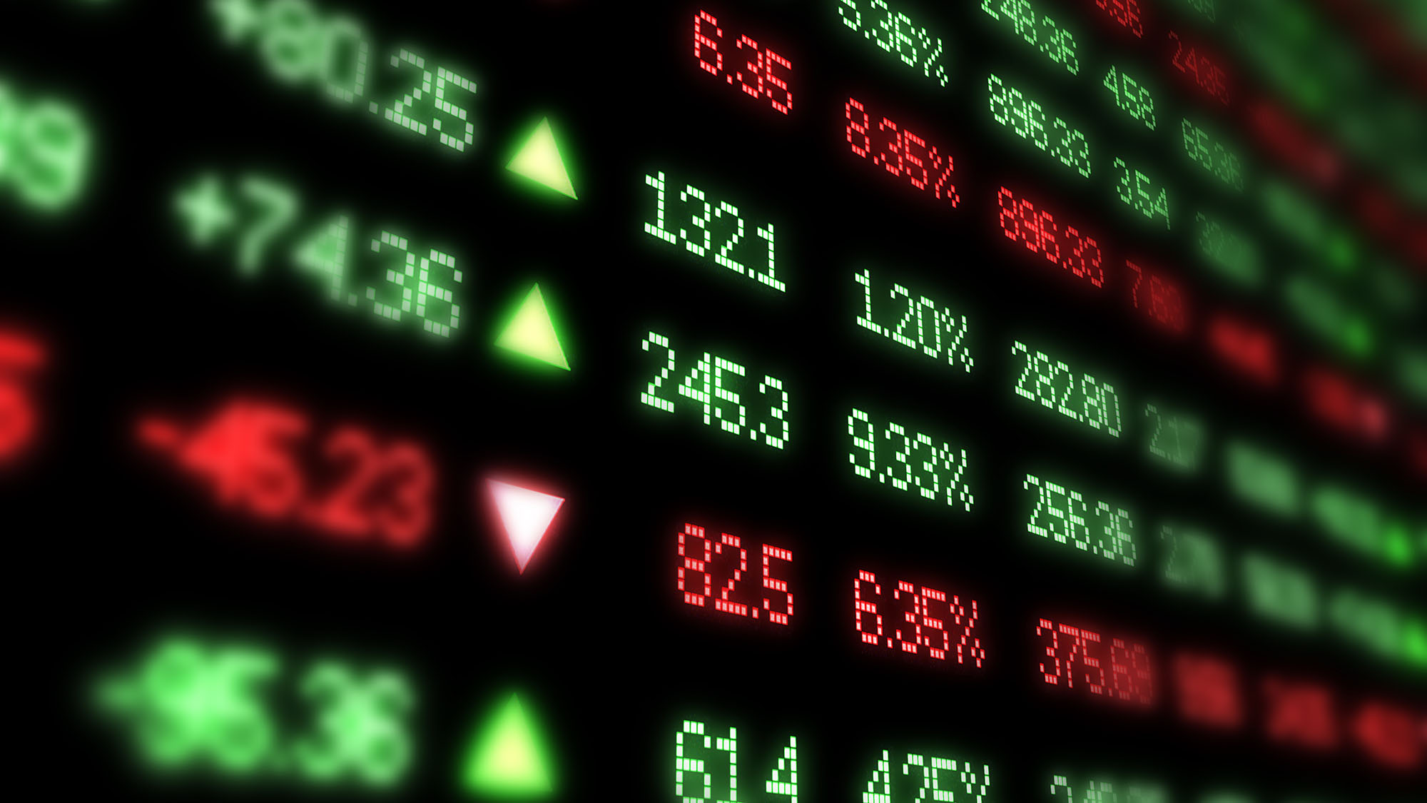 Beginner's guide to the stock market