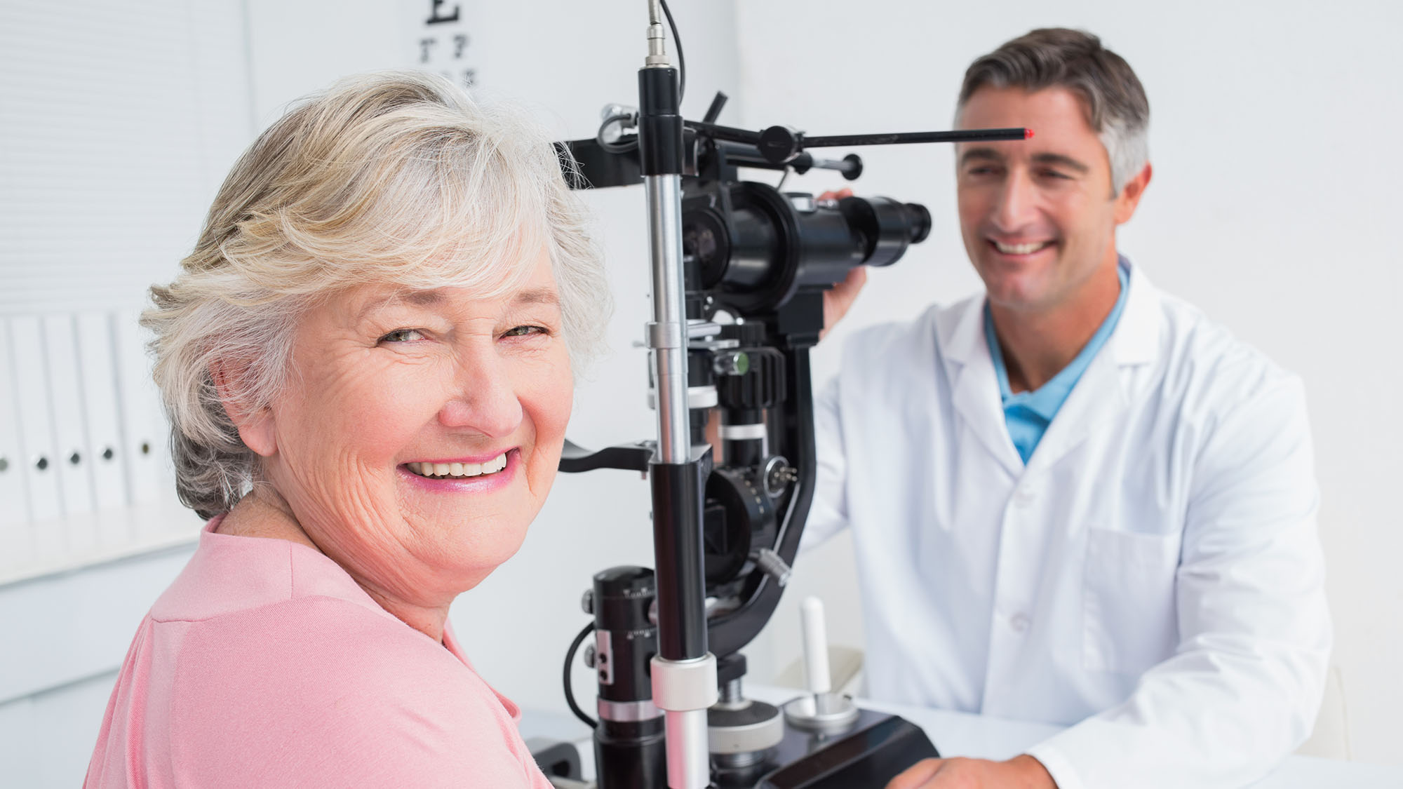 How often should you visit your optometrist?