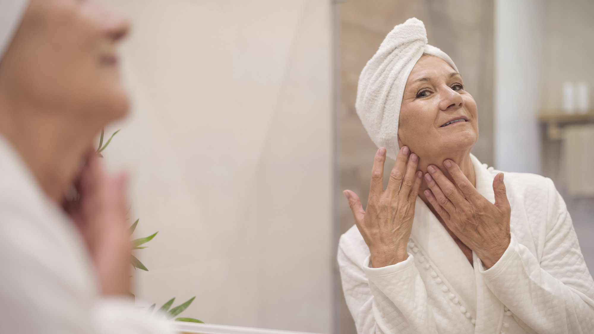 3 beauty habits that are ageing you
