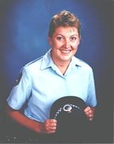 Nicole Police Pic