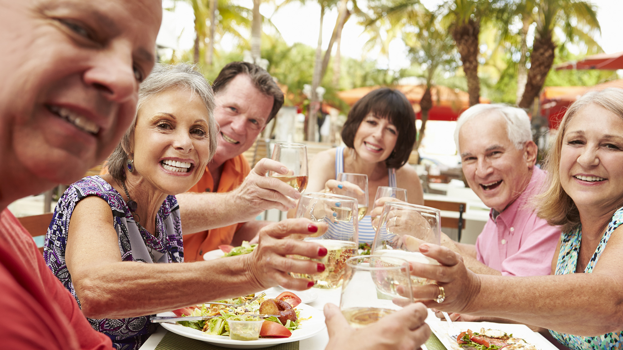 The importance of community in retirement