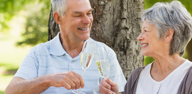 Champagne helps prevent dementia and Alzheimer's