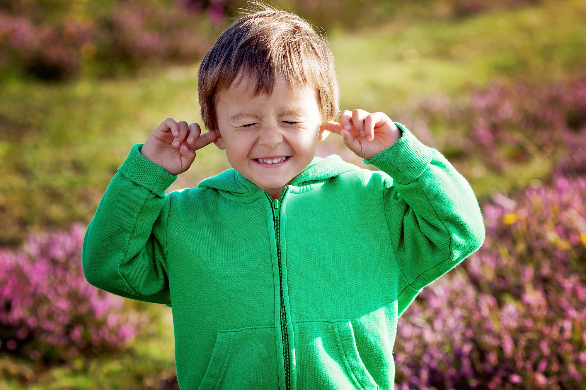 Childhood illnesses linked to hearing loss later in life