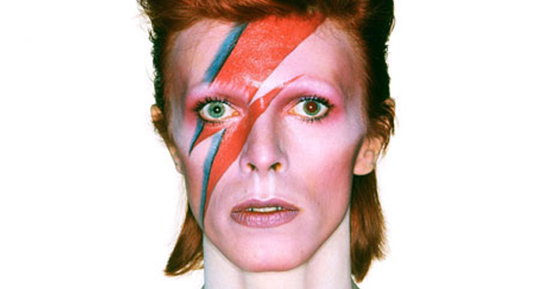 Astronomers dedicate constellation of stars to David Bowie