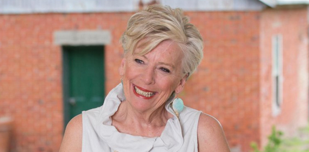 Maggie Beer to take popular aged care food course Australia wide