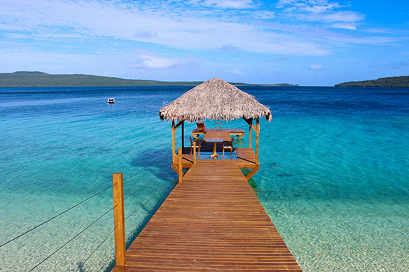 Vanuatu: What the tourism sites don't tell you