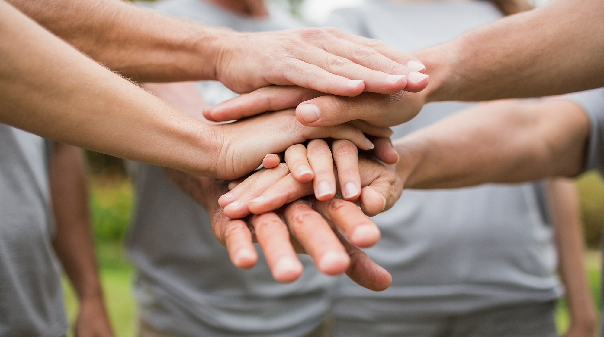 How you can make a difference by volunteering