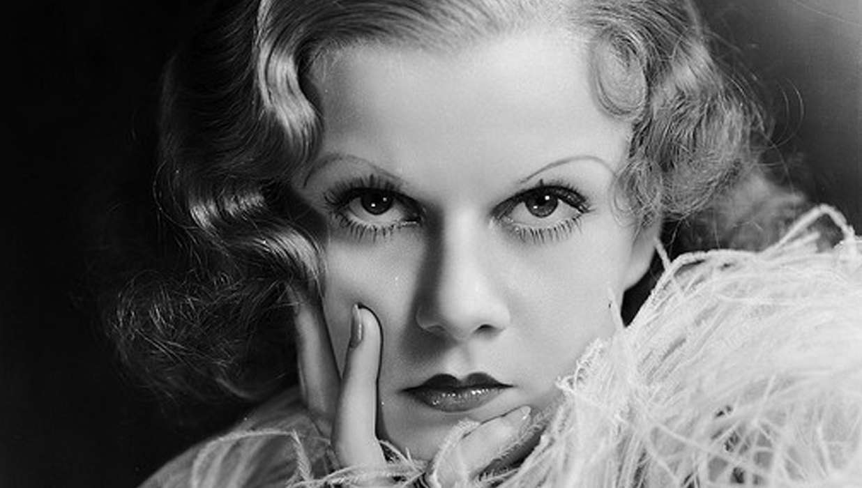 Jean Harlow's timeless style tips