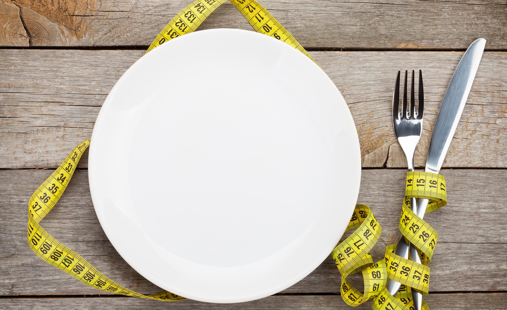 Detox versus diet: which one is best?