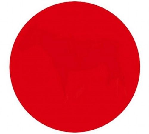 Red Circle -