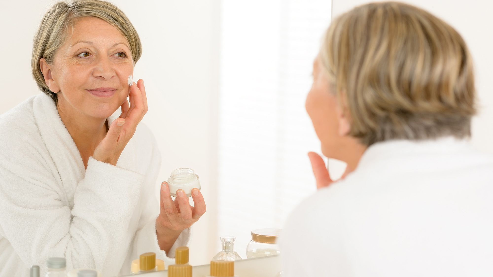 What exactly does our skin do?