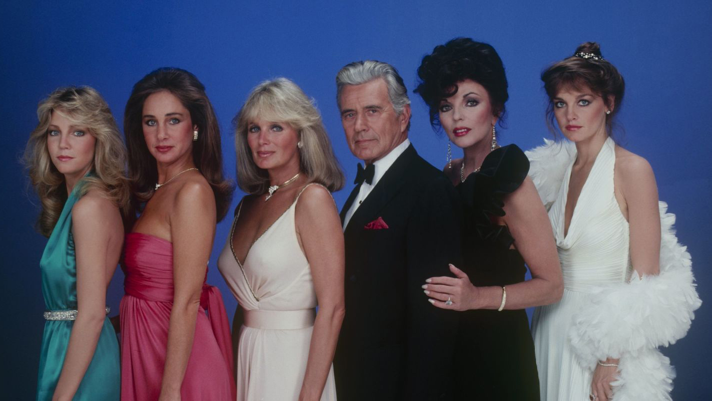 Dynasty: where are they now?