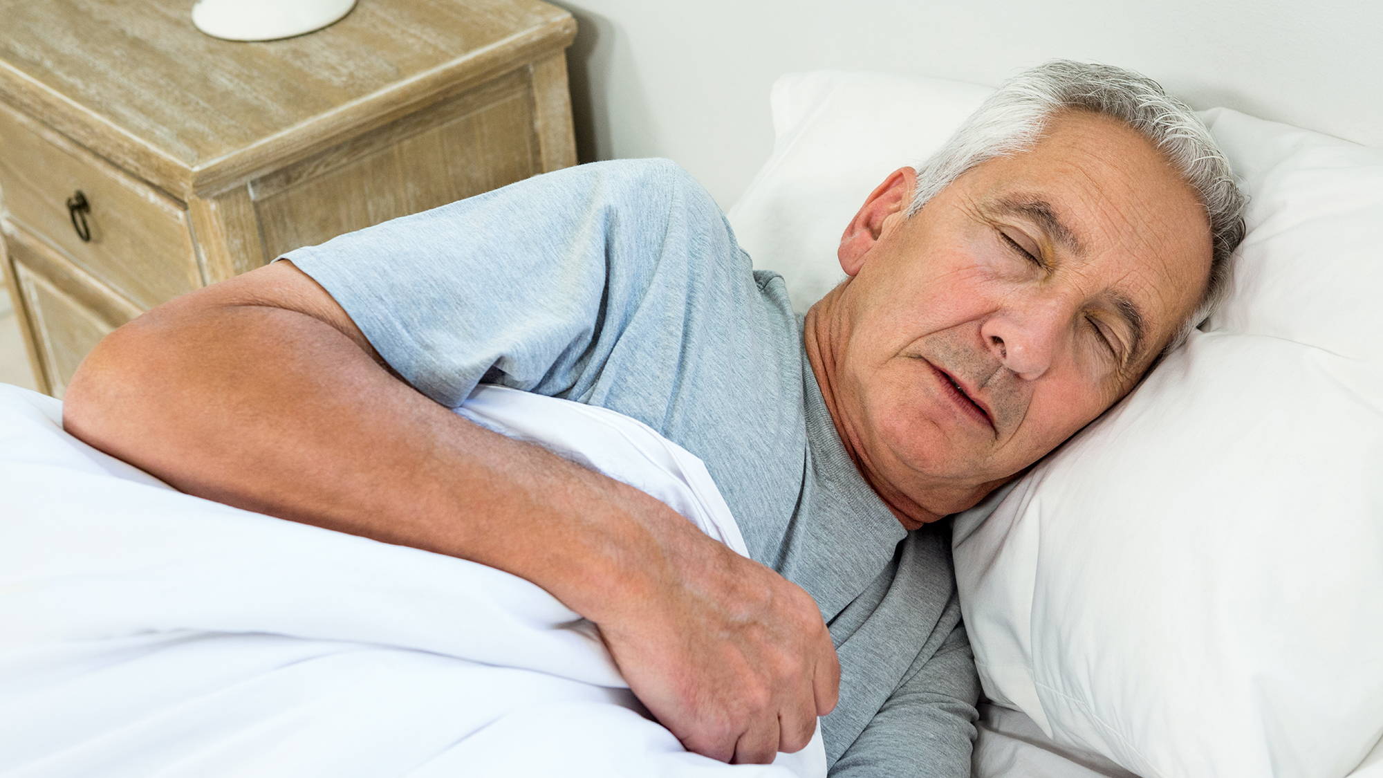 Could sleeping separately save your relationship?