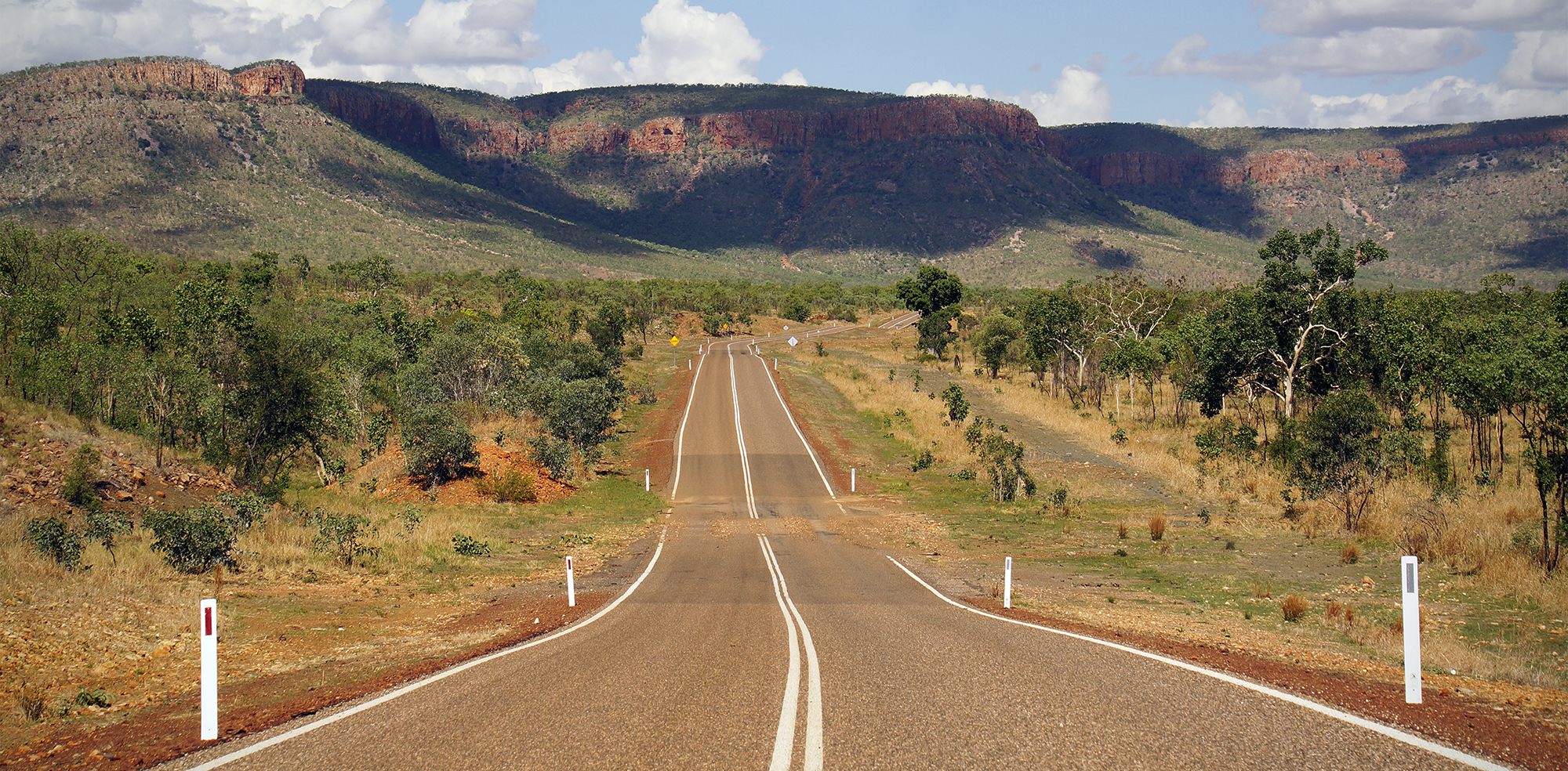 4WD adventure on the Gibb River Road
