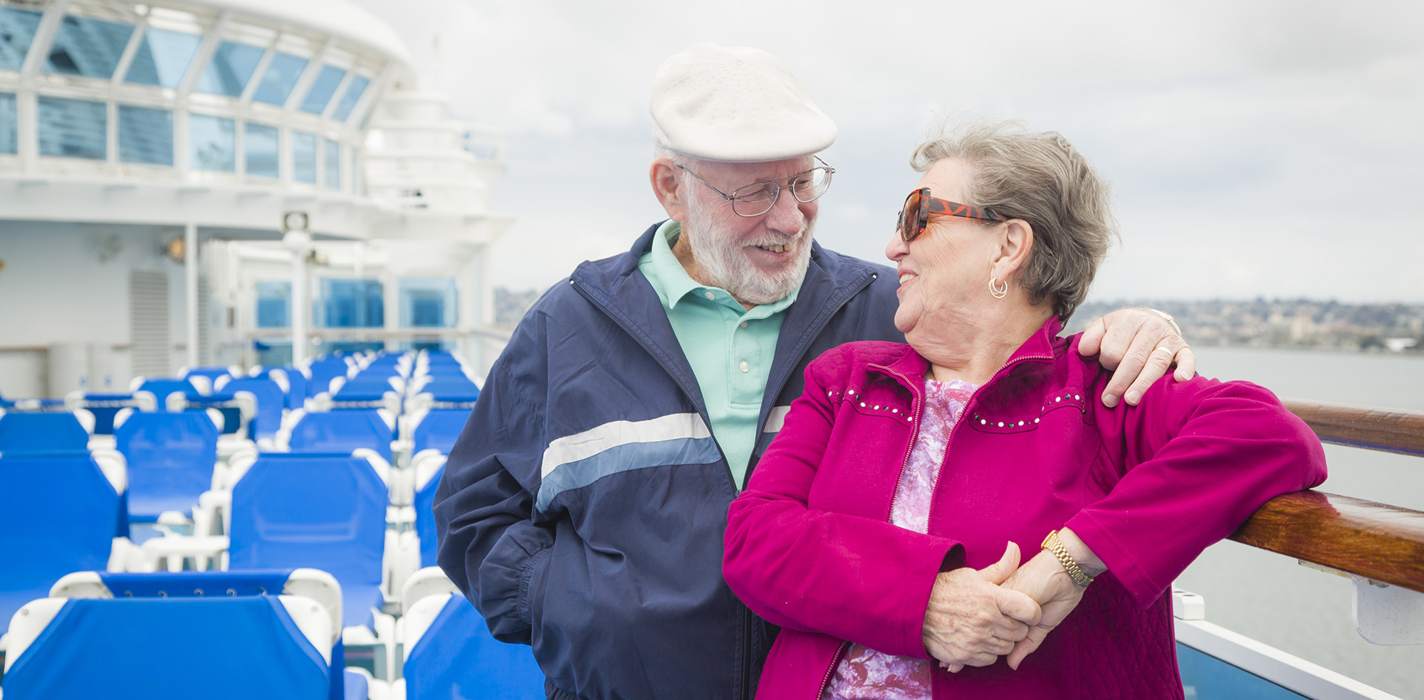 5 things you MUST do to avoid seasickness on a cruise