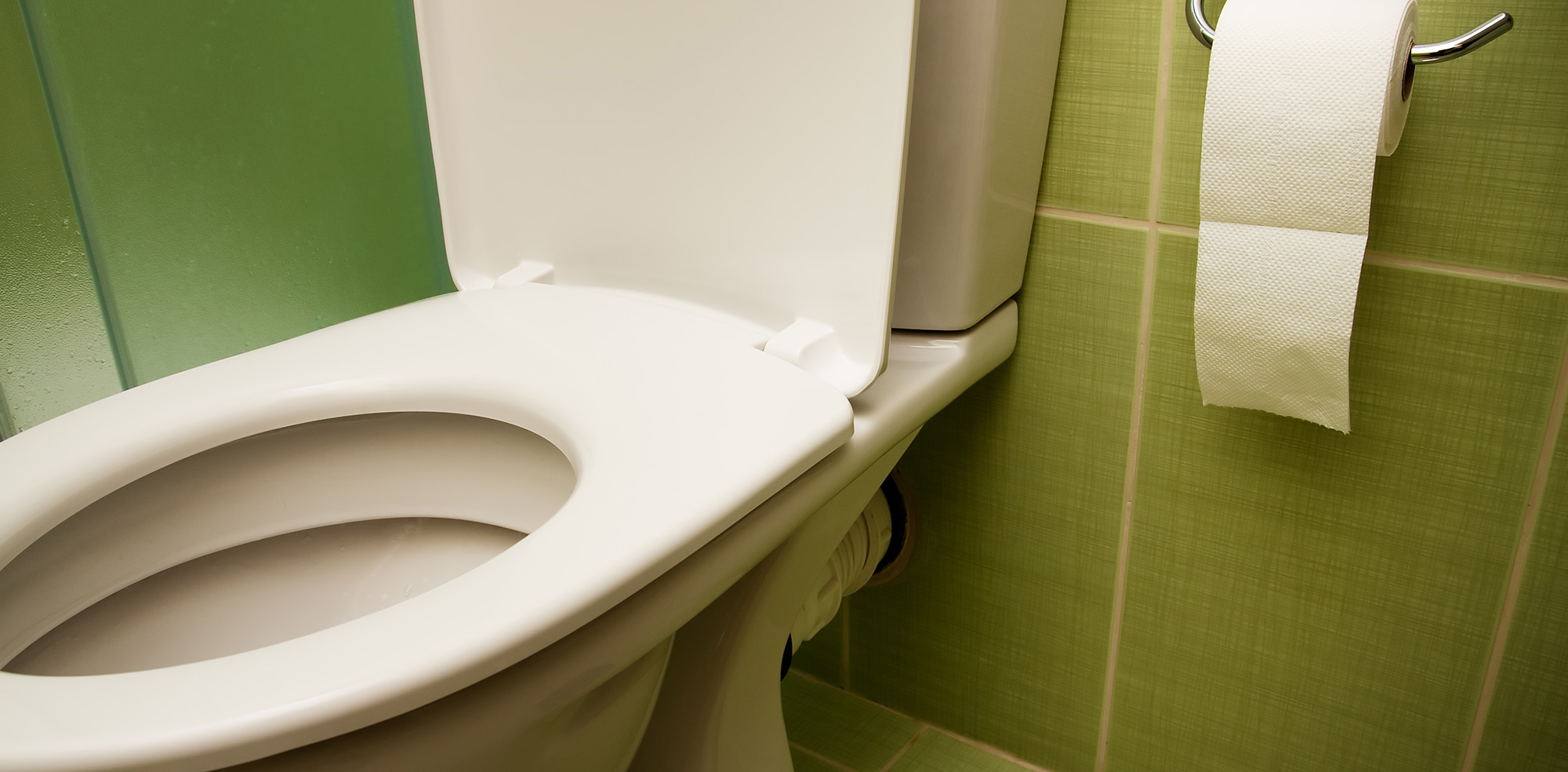 8 things filthier than a toilet seat