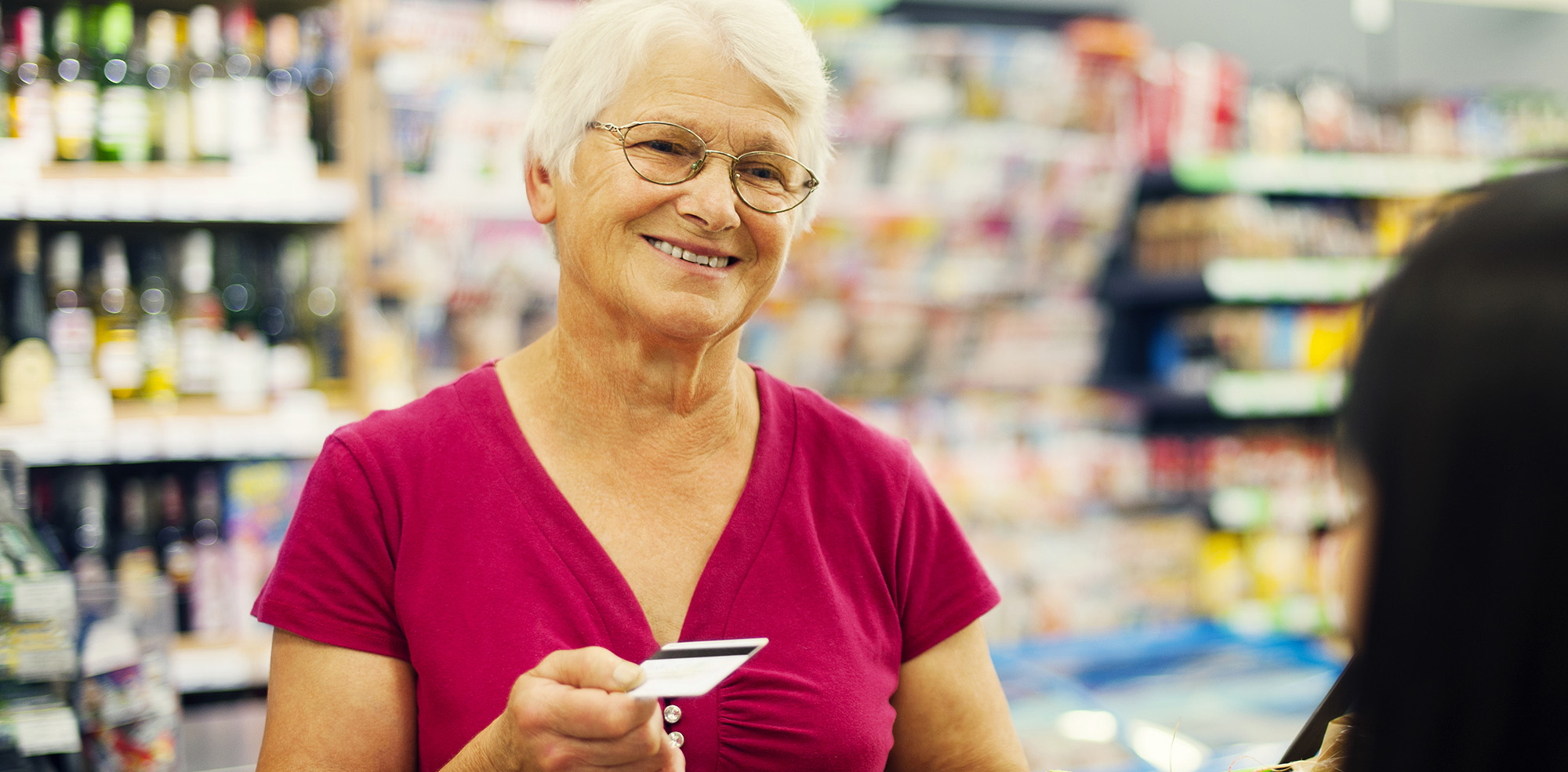 14 places you didn't know you could use your Seniors Card