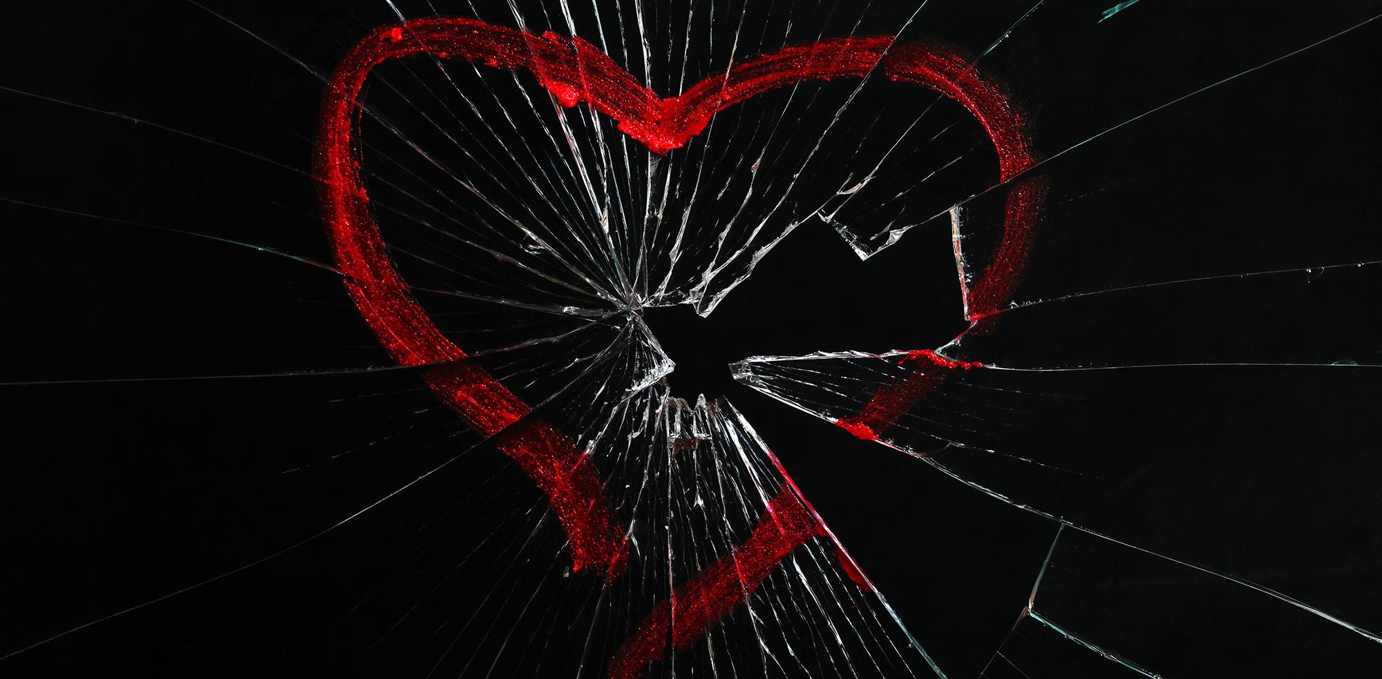 A broken heart can be deadly