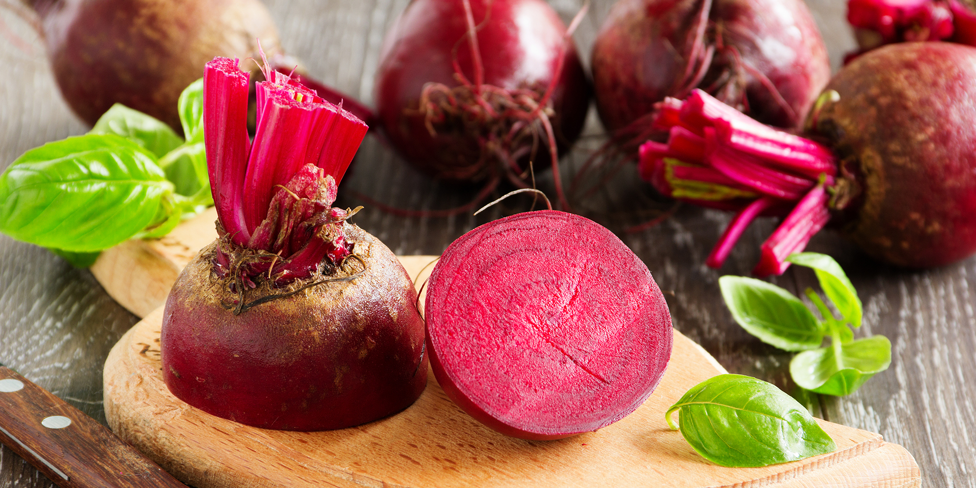 5 ways to use beetroot in your beauty routine