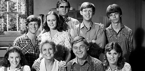 The Waltons: where are they today?