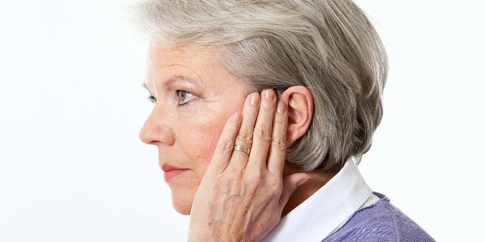 The dangers of single sided deafness