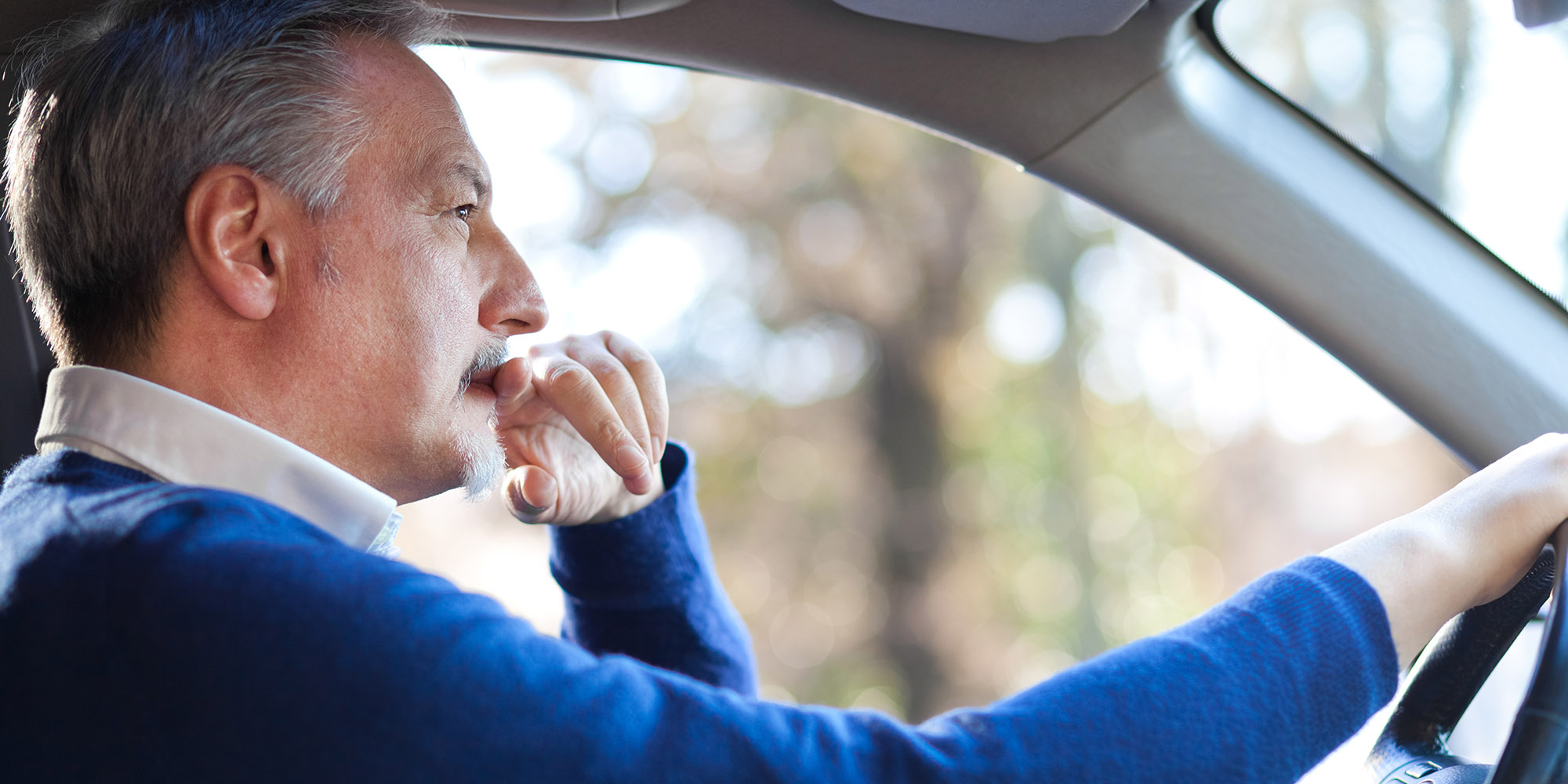Tips to ensure you can keep driving as a you age