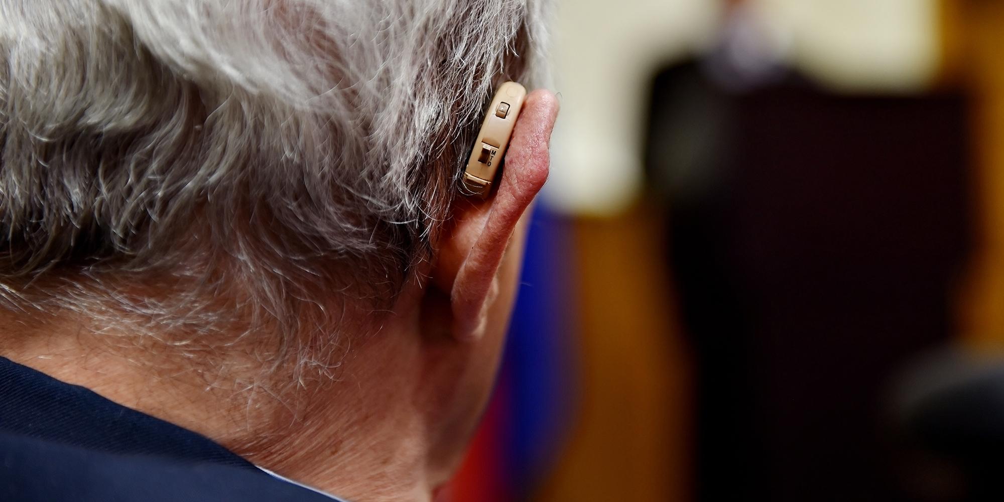 Understanding long-term hearing damage