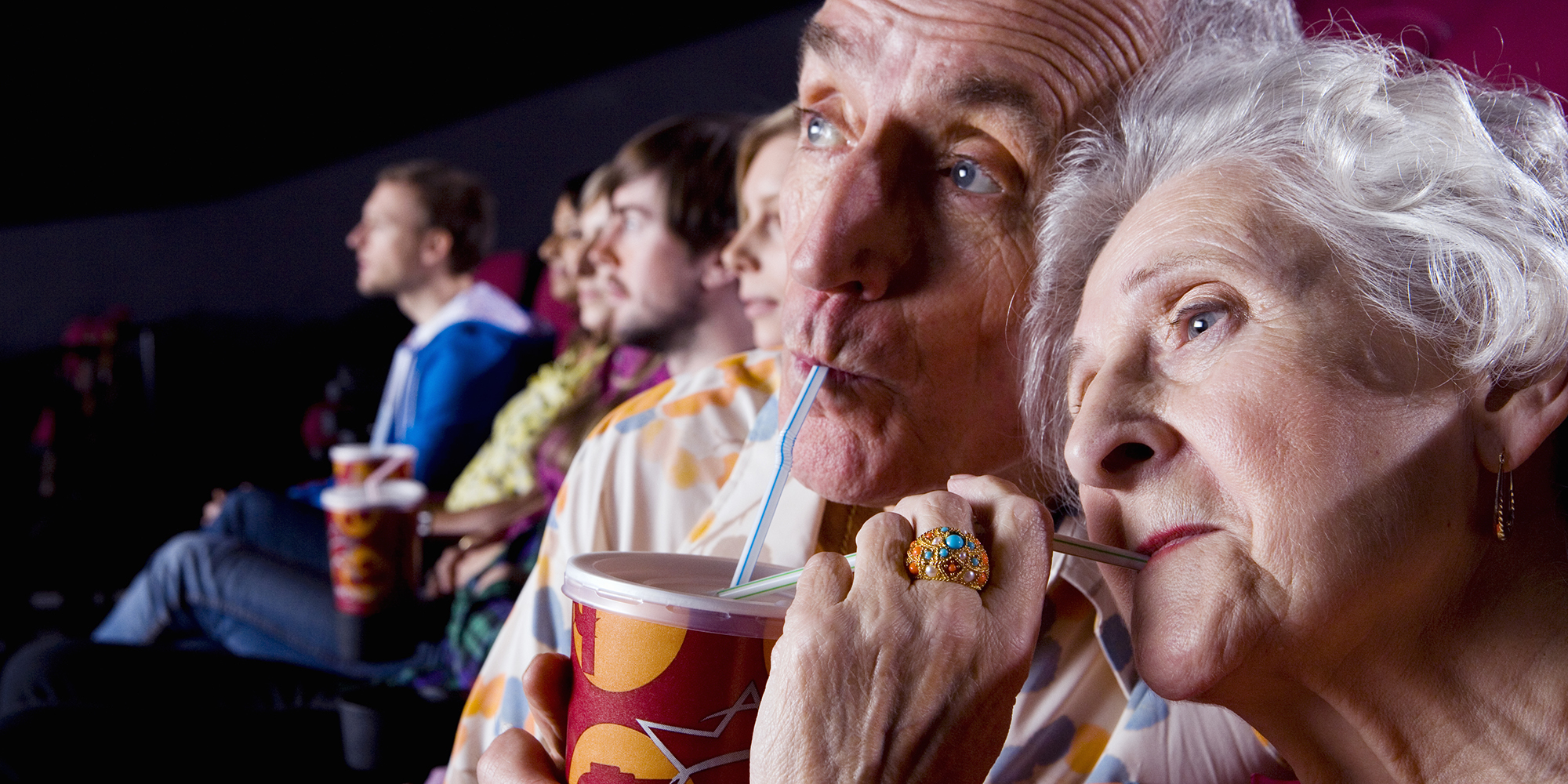 How to enjoy going to the movies with hearing loss