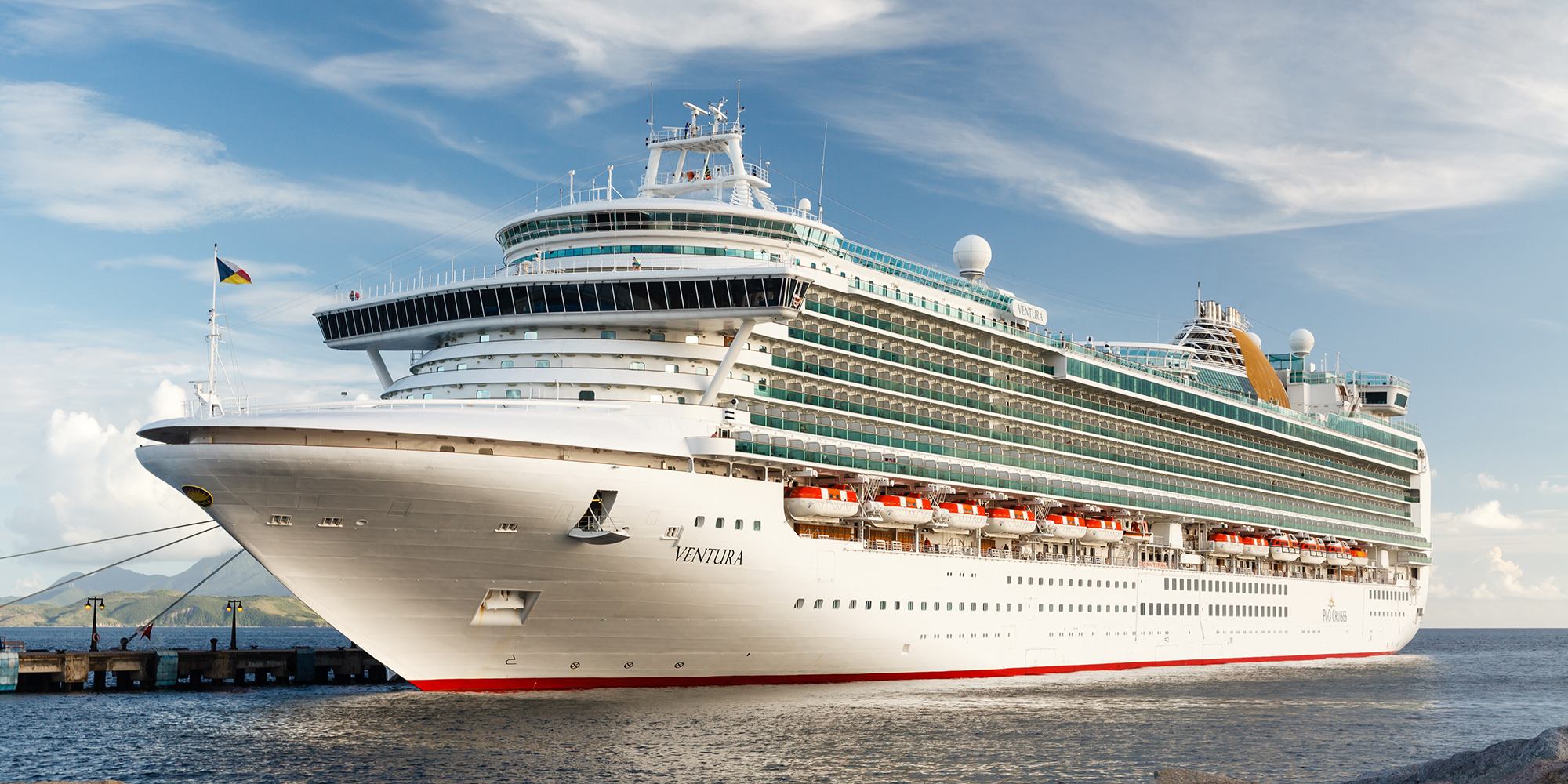 The tips you need to know before jumping on a cruise