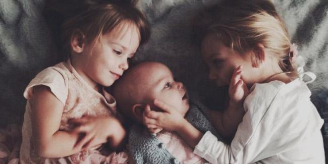 Siblings (November 2016) - Mummascribbles