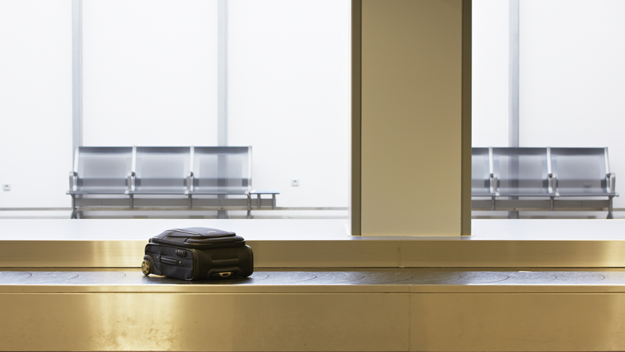 The real reason your luggage is lost in transit