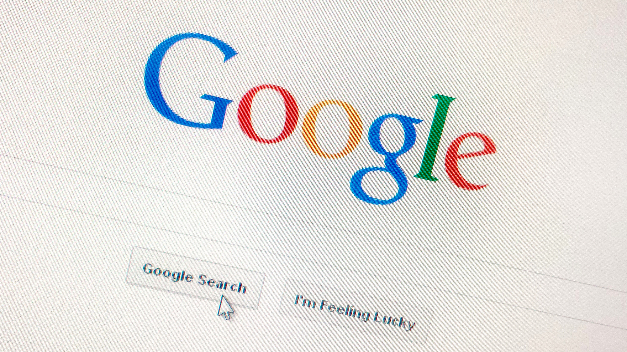 Google shouldn't subsidise journalism but the government could
