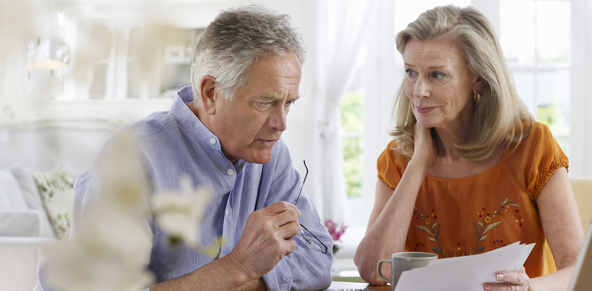 What to do if you're struggling to pay utility bills