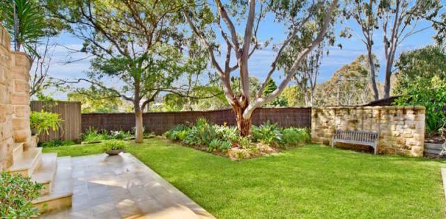 astounding garden seating ideas native design | Amazing Australian native garden designs | OverSixty