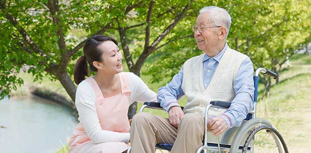Demystifying your aged care options