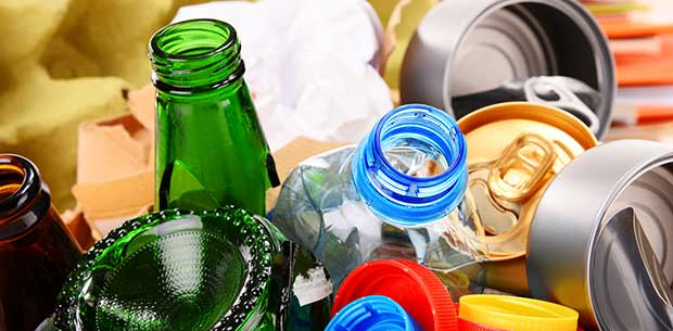 6 ways to reduce household waste