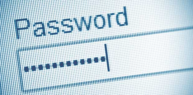 Trick for a password that's easy to remember but hard to crack