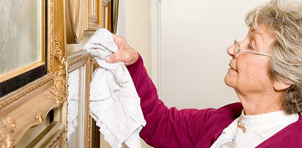8 tricks to help you clean impossible-to-reach spots