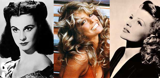 Hairstyles that defined decades