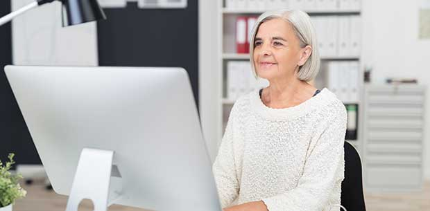 The endless possibilities for women over 60