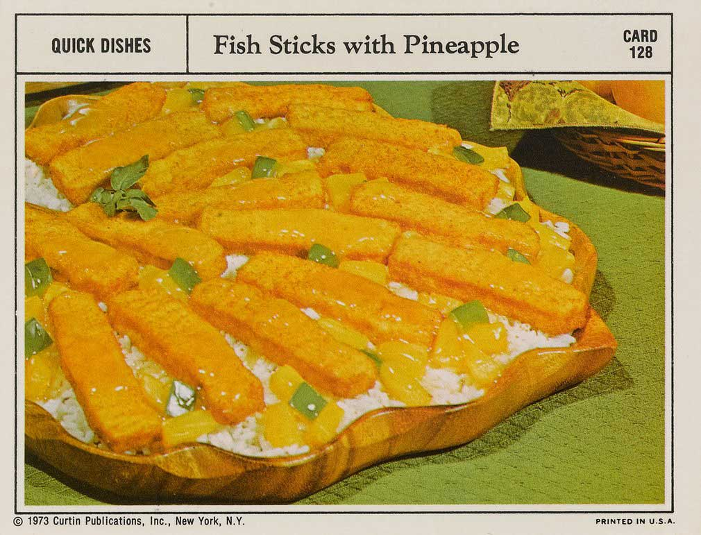 10 Pictures Of 70s Dinner Party Food Oversixty