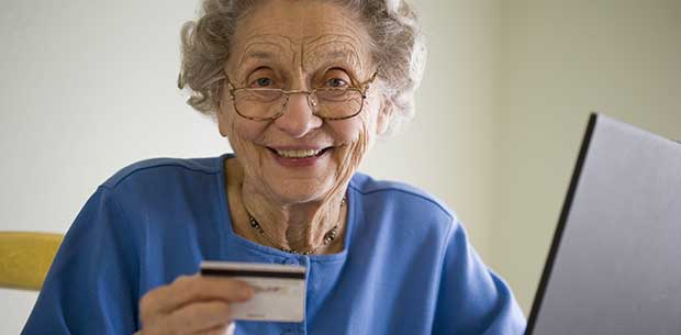 10 senior's card discounts you didn't know about