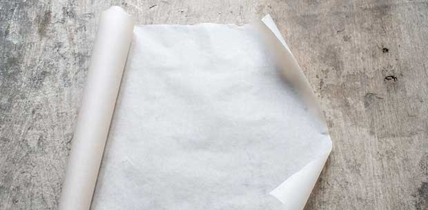 5 new uses for baking paper