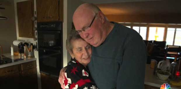 75-year-old woman miraculously wakes up after being taken off life support