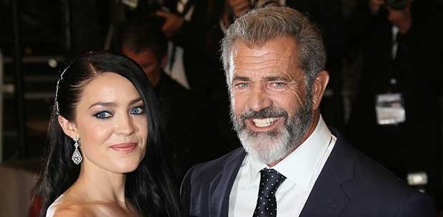 Mel Gibson Welcomes Ninth Child With 26 Year Old