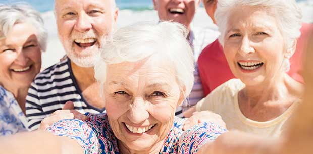 Must-read checklist for planning your social life in retirement