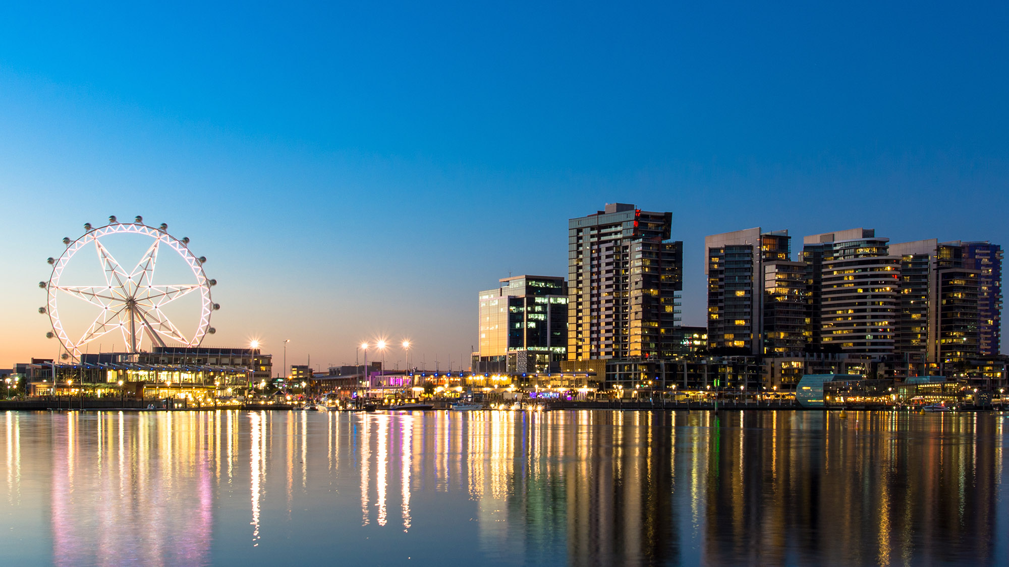 Melbourne named as Australia's top city to visit in 2015
