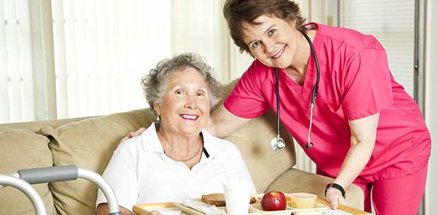 5 skills you need to be a great aged care worker