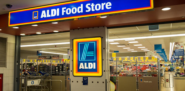ALDI's secrets to success: Why are the checkouts so small?