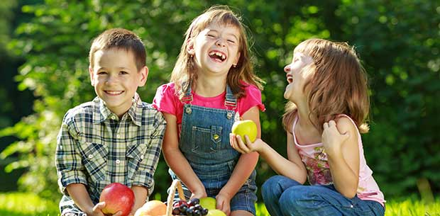 Healthy lifestyle activities for children with ADHD